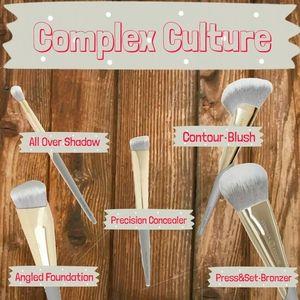 **Complex Culture**